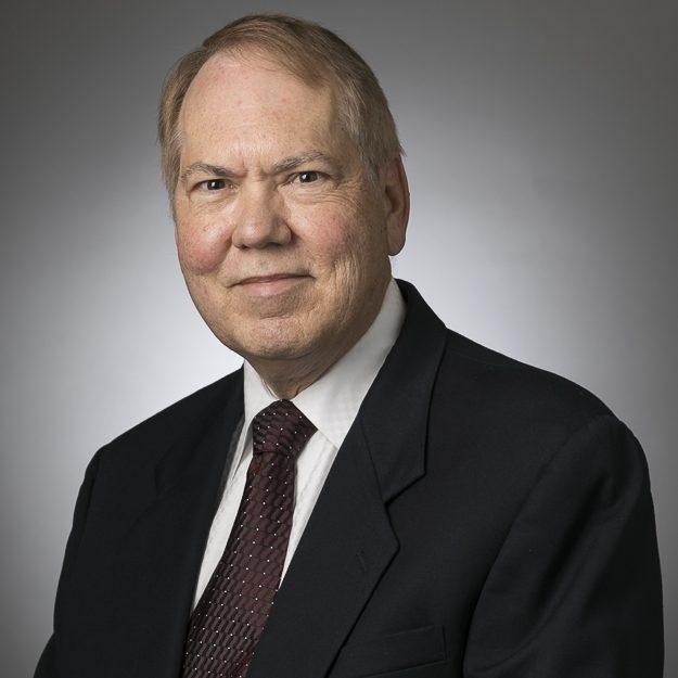 Gary Duncan, MD