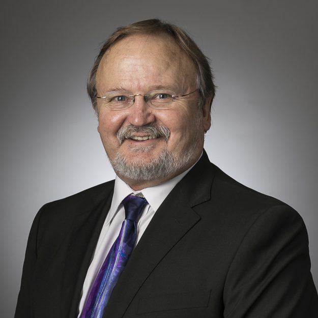 Geoffrey G. Glidden, M.D.