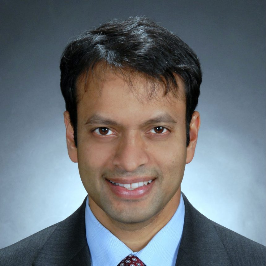 Ravi Mootha, MD