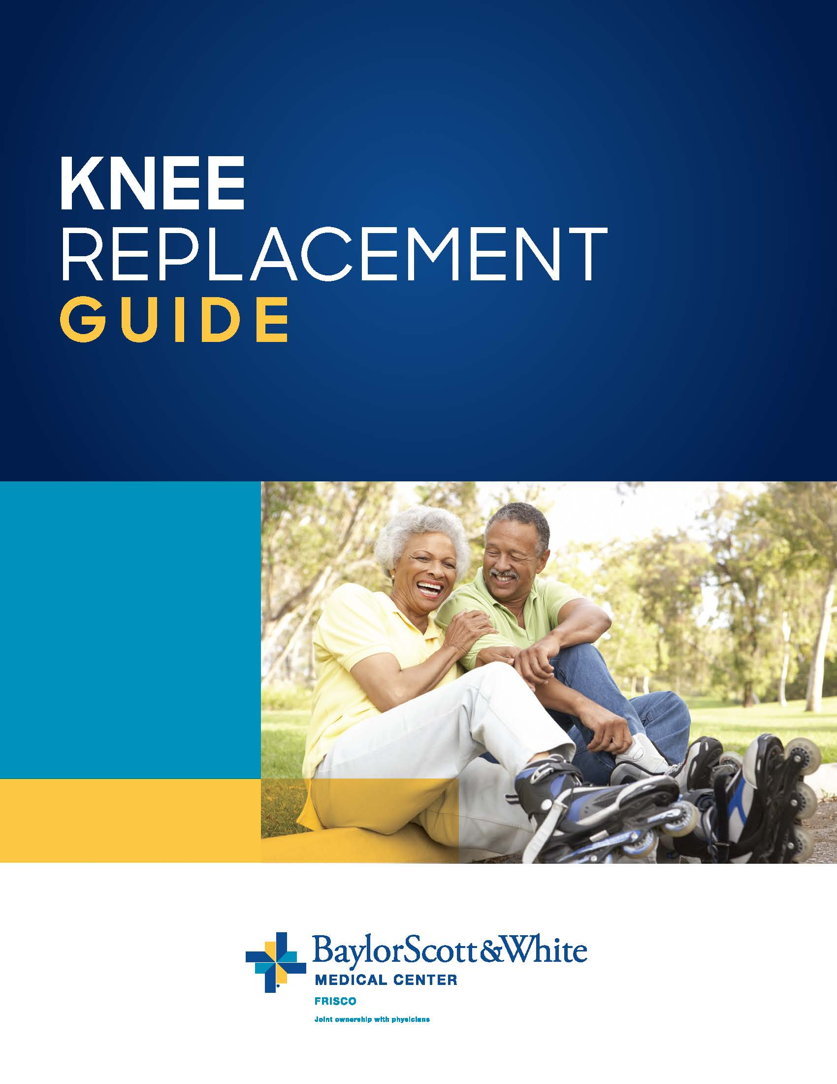 Knee Replacement Surgery Guide