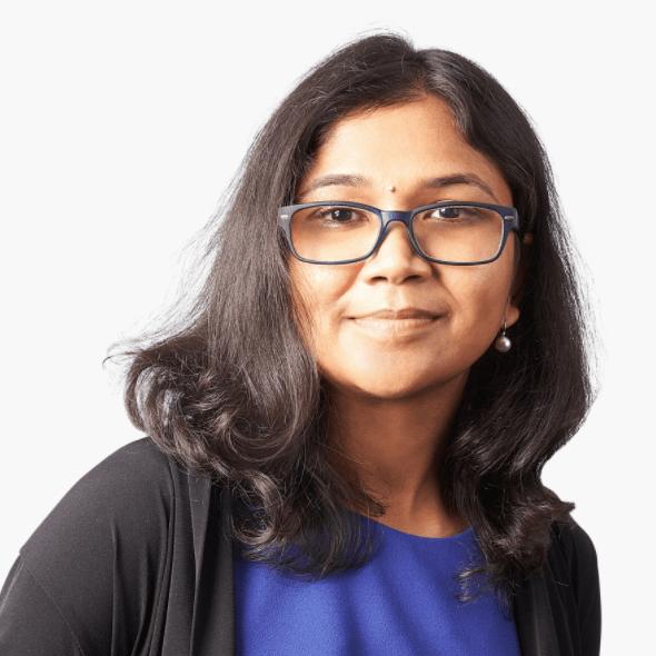 Mayakrishnan, Indurashmi MD