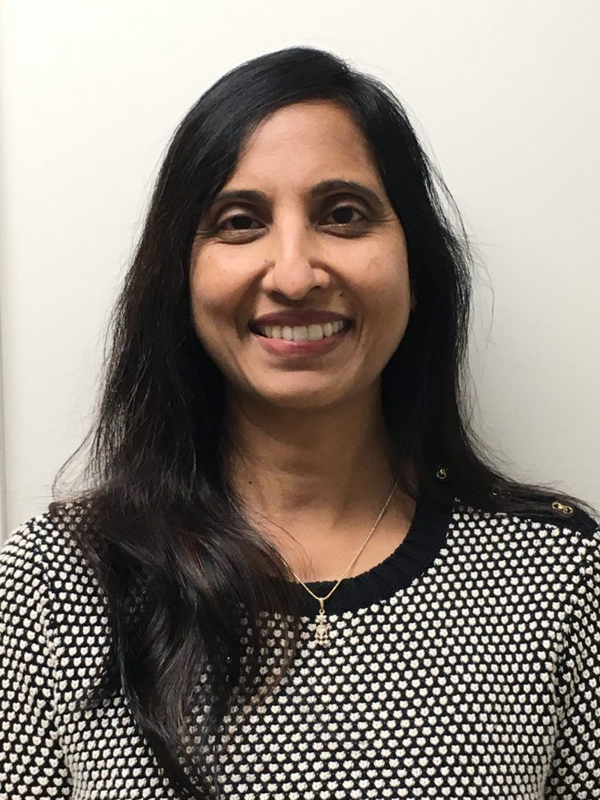 Panchamukhi, Sridevi MD