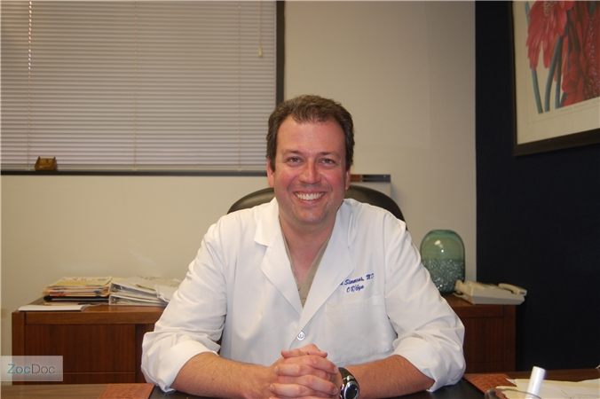 Simmons, Donald Chad MD